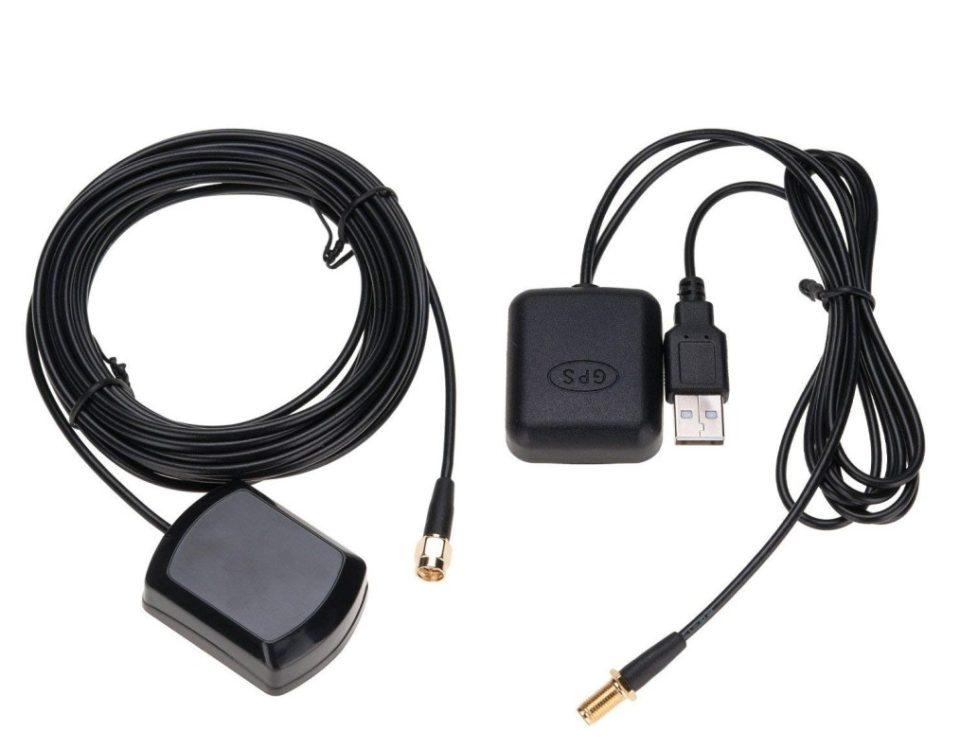Aumenta las señales débiles del GPS y utiliza AIT3000 o NOMAD