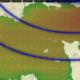 Aplicación Weather 4D con Digital Yacht AIS y servidores NMEA-WiFi