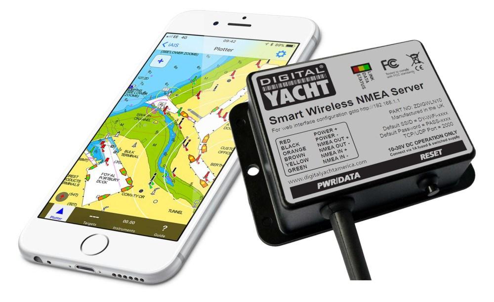 Aplicacion para navegar