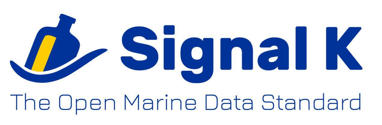 nuevo logo de Signal K