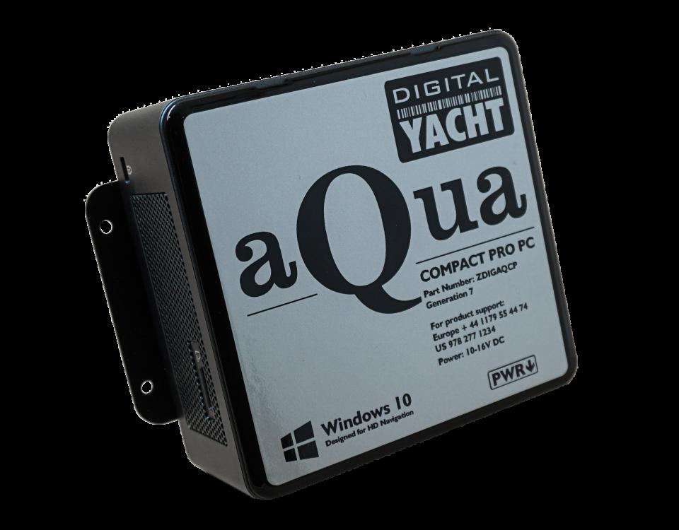 Aqua Compact Pro + se actualiza - Nuevo procesador Intel de 10ª generación i7
